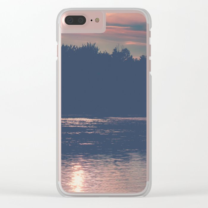 If You Ever Clear iPhone Case