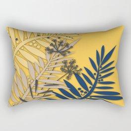 Grass field Rectangular Pillow