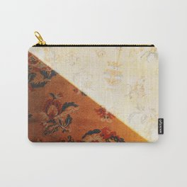 Light Rug Carry-All Pouch