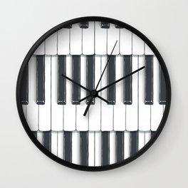 Impractical 88  Wall Clock