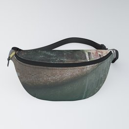 Venice, Italy Canal Fanny Pack