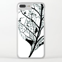 Decomposing 2 Clear iPhone Case
