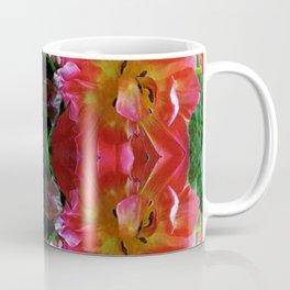 Flower Arrangements Coffee Mug