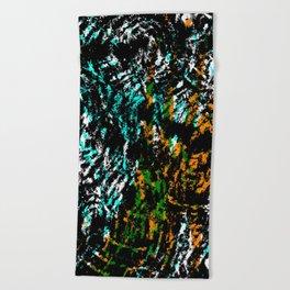 Comp1 Beach Towel