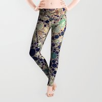 colorful Leggings featuring Colorful tree loves you and me. by Love2Snap