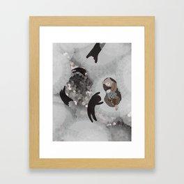 another bearkin Framed Art Print