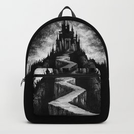 Vampire Castle Backpack