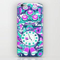 Pinball Machine iPhone & iPod Skin