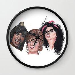 To Wong Foo Wall Clock