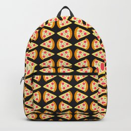Pizza lovers Backpack