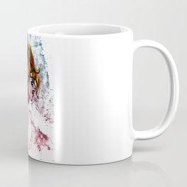 Bondage Wonderowman Coffee Mug