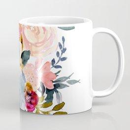 Autumn Rose Coffee Mug