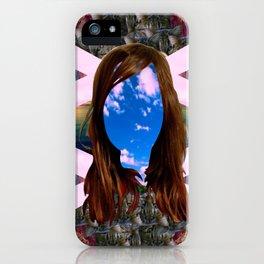 ELLEN PAGE. iPhone Case