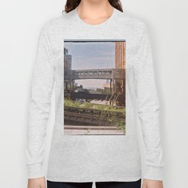 The High Line, New York Long Sleeve T-shirt