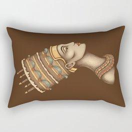Happy BC Rectangular Pillow