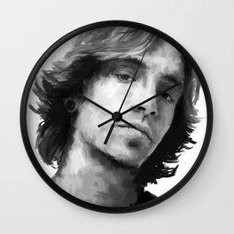 Brandon Boyd Wall Clock