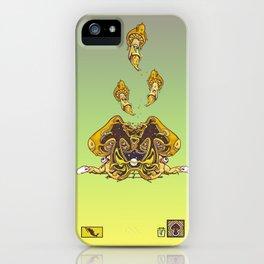 hallucinogen mushrooms froom mexico of course iPhone Case