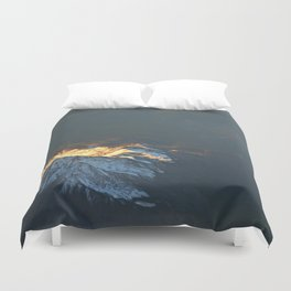 Summit Duvet Cover