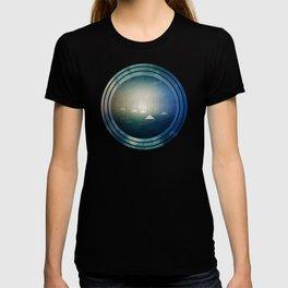 Communicate in Blue / Archipelago 27-01-17 T-shirt