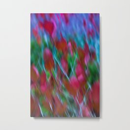 The Colors of Love Metal Print