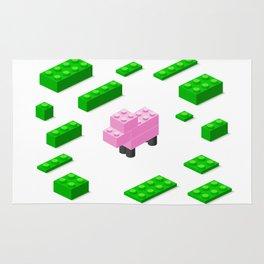 LEGOSHEEP Rug