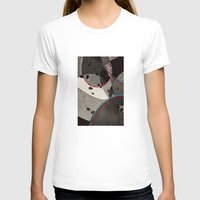 dance T-shirts featuring Dance by Julia Tomova