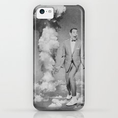 Pee Wee iPhone 5c Slim Case