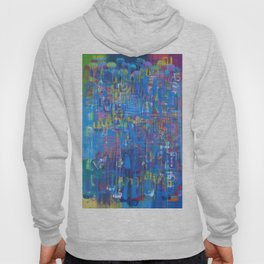 Forward is The Only Direction Hoody