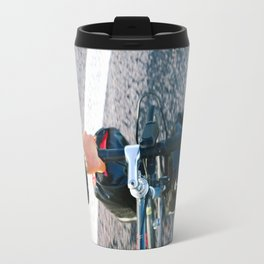 Cycling #1 Travel Mug