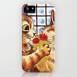 Expression Of Affection - Digital Remastered Edition iPhone Case