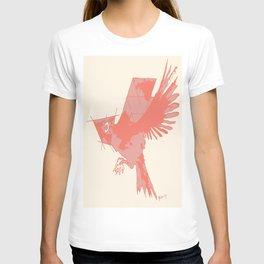 Tilted Bird T-shirt
