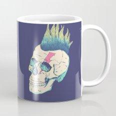 Skull Punk Mug