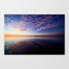 Stunning Sky Canvas Print