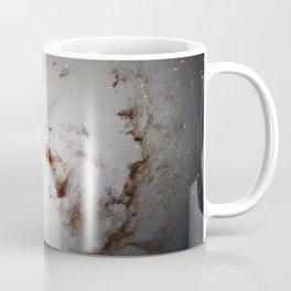Elliptical Galaxy Coffee Mug