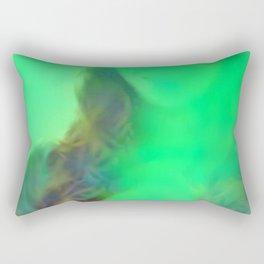 In Shape 64 Rectangular Pillow