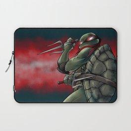 Raphael . TMNT Laptop Sleeve