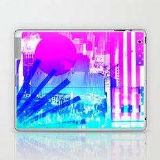 transparent flags Laptop & iPad Skin