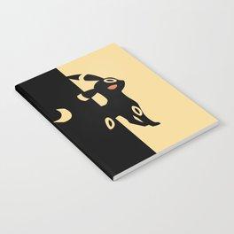 Umbreon Notebook
