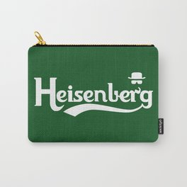 Heisenberg white Carry-All Pouch