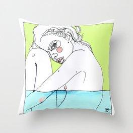 img2 Throw Pillow