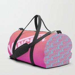 VANCITY Duffle Bag