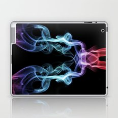 Smoke Photography #44 Laptop & iPad Skin