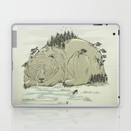 Hibernature Laptop & iPad Skin
