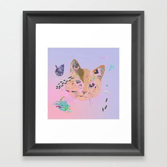 Time Out of Mind Framed Art Print
