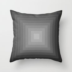 Colour Field v. 2 Throw Pillow