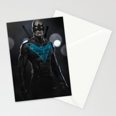 Nightwing 02 Stationery Cards