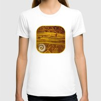 geology T-shirts featuring Geology 3 by Patricia Howitt