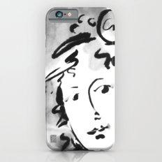 Saskia #2 iPhone 6s Slim Case