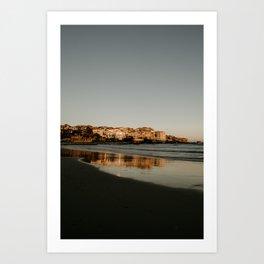 Bondi Beach, Australia Art Print