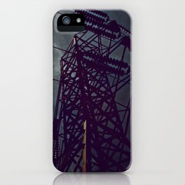 Mad Science iPhone Case